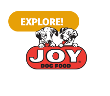 Joy Performance Dog Food