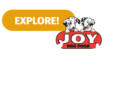Joy Dog Treats