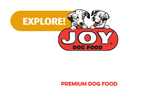 Joy Ultimate Dog Food
