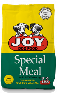 Joy Special Meal Dog Food